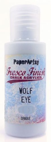 Fresco Finish - Wolf Eye